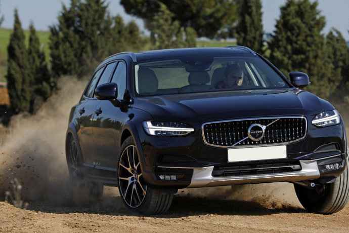 Volvo V90 Cross Country D5 Aut. AWD PRO