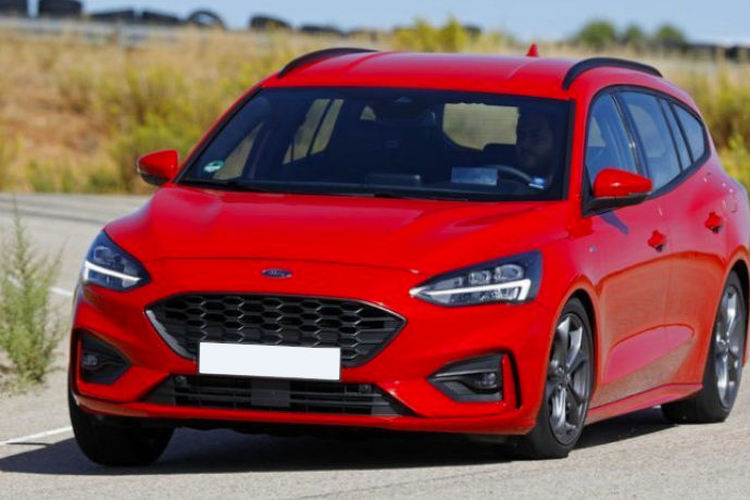 Ford Focus Sportbreak 1.5 EcoBoost