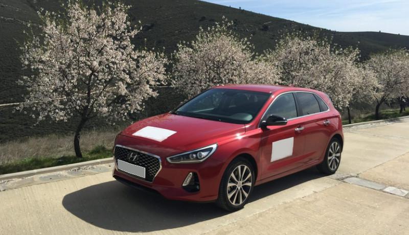 .Hyundai i30 1.4 T-GDI 140 CV. Habitáculo inteligente, tecnología, novedoso diseño.