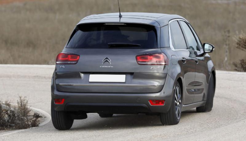 Citroën C4 Picasso 1.2 PureTech.