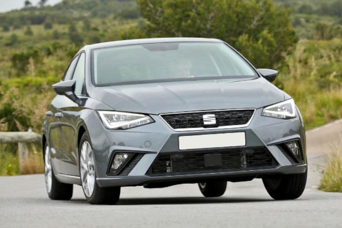 Seat Ibiza 1.0 eco TSI