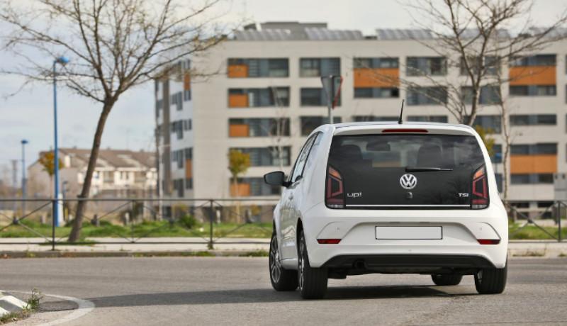 Volkswagen UP! 1.0 TSI