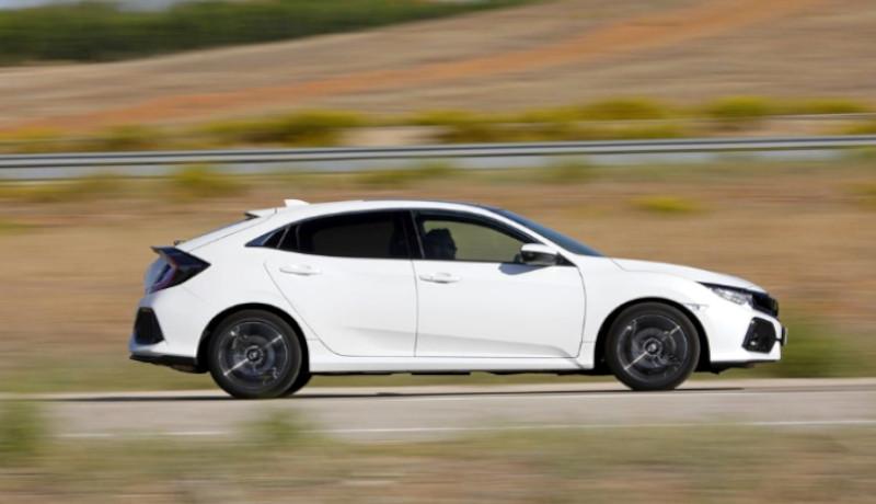 Honda Civic 1.0 i-VTEC Executive