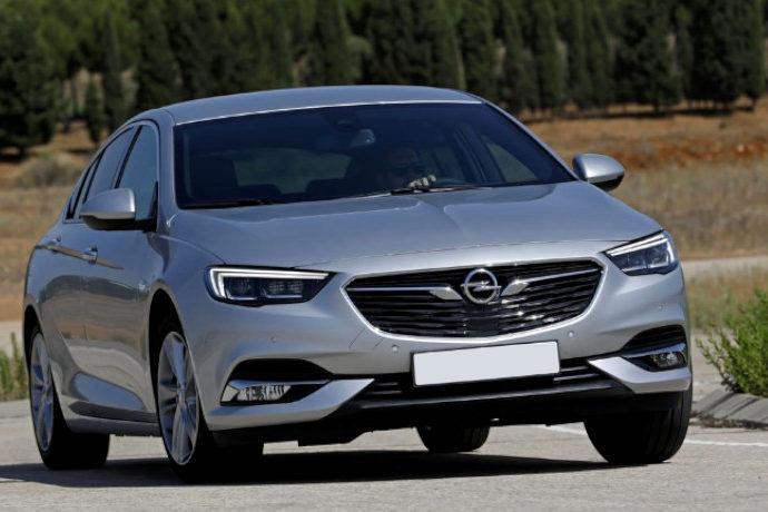 Opel Insignia Grand Sport 1.6 Turbo D 136