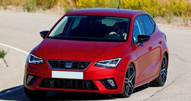 Seat Ibiza 1.0 TSI 115 CV FR.